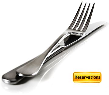 Make your reservations at YO