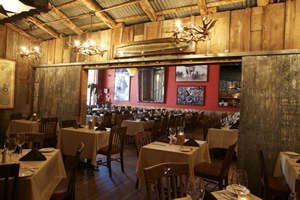 Large Private Dining