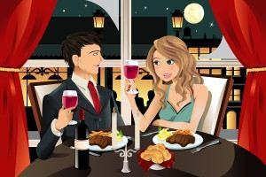 Valenines Couple