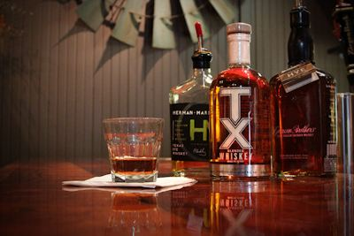 Y.O. Steakhouse now offers local Texas brews and whiskeys