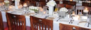Dallas Banquet Halls at YO Ranch Steakhouse