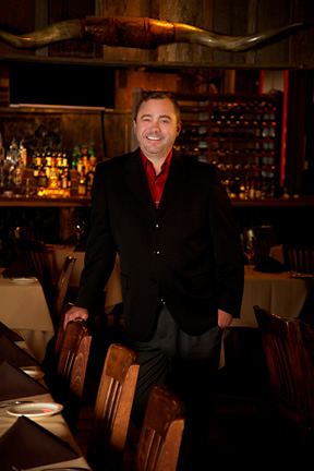 Meet Dallas Event Concierge, Michael Street