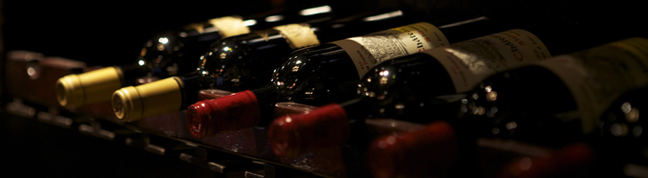 Dallas Restaurant Wine List