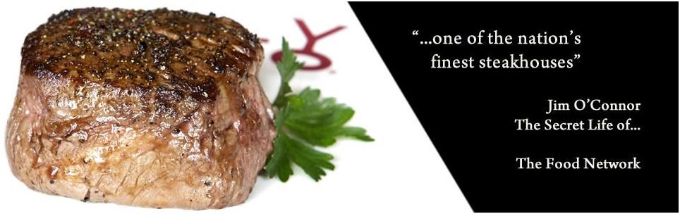 Finest Steakhouse in Dallas