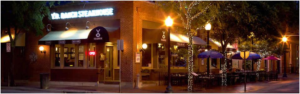 Best Restaurant in Dallas TX