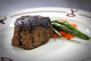 5 Reasons to Try Wild Game Meat at YO Steakhouse