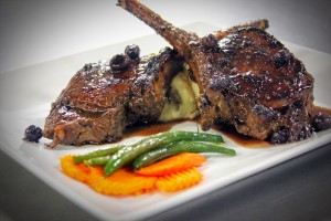 Elk Chops Dallas Steakhouse
