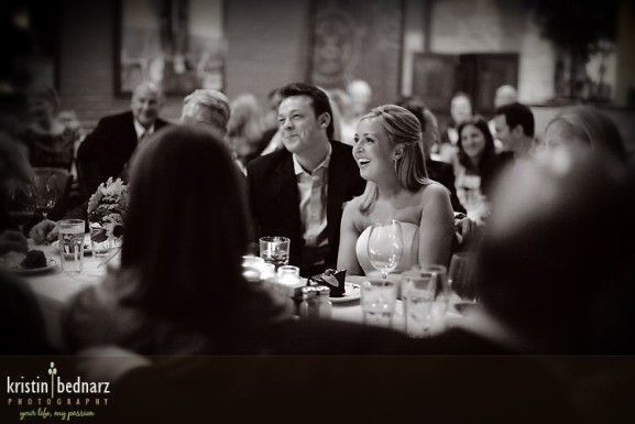 MOLLY + STEVEN Rehearsal Dinner - Kristen Bednarz Photography