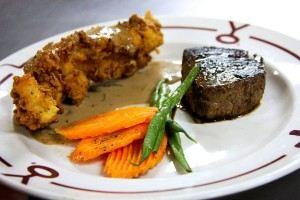 Dallas Restaurant Week