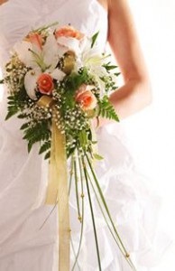 Western Wedding in Dallas: Wedding Venue