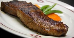 Dallas Steakhouse-New York Strip