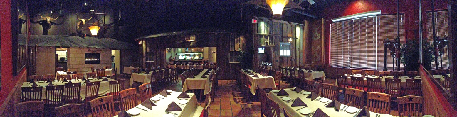Dallas Private Dining Options At Y.O. Ranch Steakhouse