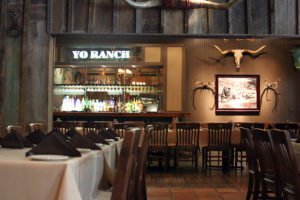 Dallas Private Party Bar Package Options