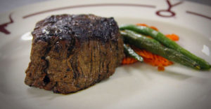 Best Dallas Steakhouse