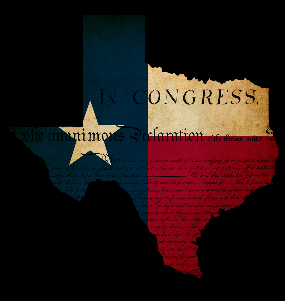 Celebrate Texas Independence Day at Your Texas Steakhouse in Downtown Dallas