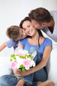 Dallas Mother's Day Ideas