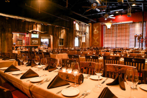 The Lodge Private Dining Dallas Meeting Rooms