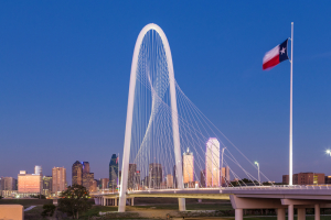 Dowtown Dallas Restaurants and Events