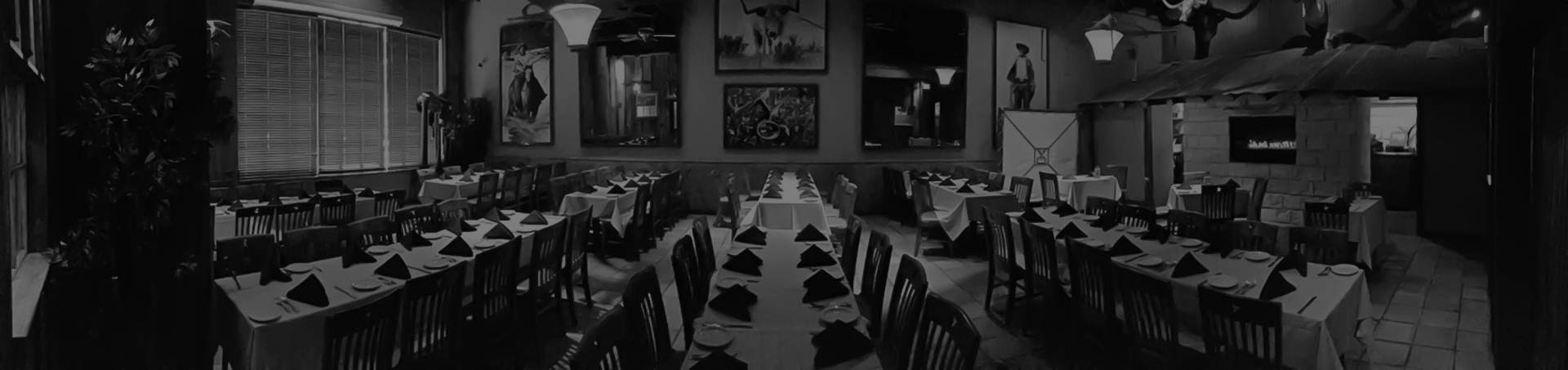 Private dining rooms in dallas banquet halls wedding for Best private dining rooms dallas