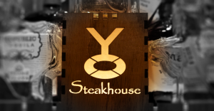 Y.O. Ranch Steakhouse Dallas - A Texas Brand since 1880
