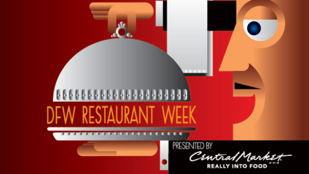 There's Still Time to Visit One of the Best Restaurants in Dallas During DFW Restaurant Week