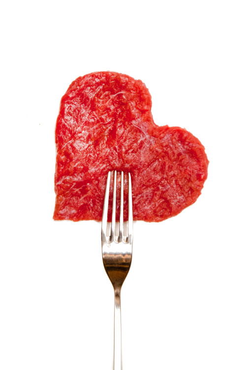 Meat Lovers Rejoice! New Study Shows That Steak Can Improve Heart Health