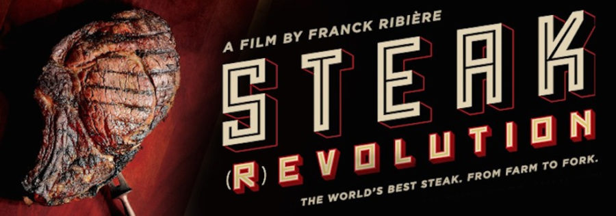 Steak (R)evolution: A Film for Dallas Steak Lovers