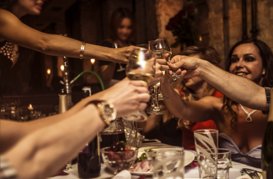 Celebrate Your Graduate at Your Dallas Steakhouse