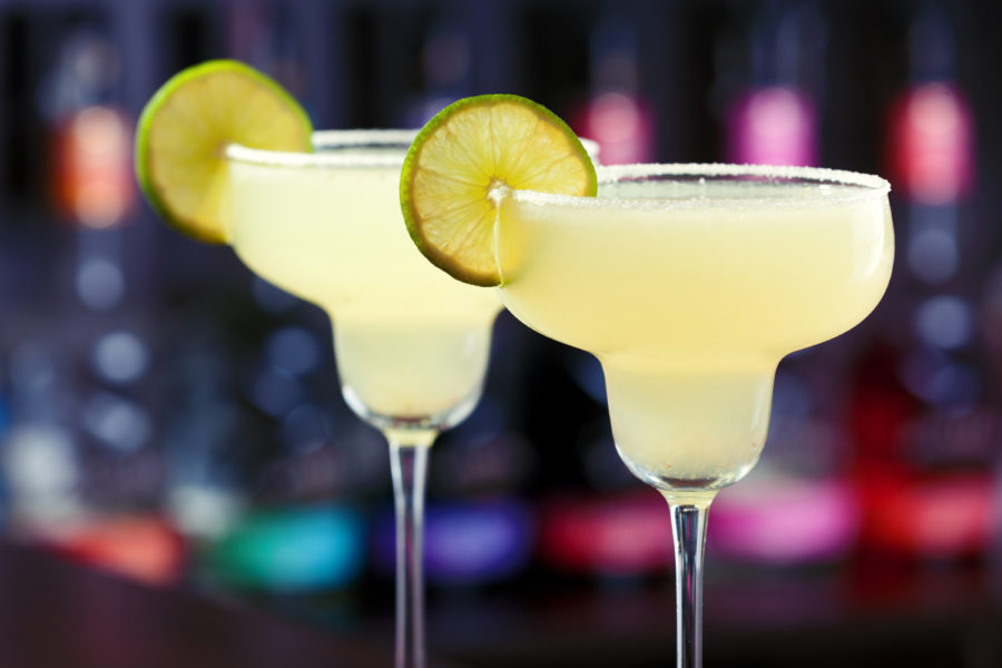 Get Your Margarita Fix at YO Ranch in Dallas West End