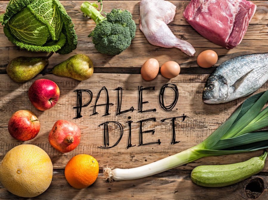 The Paleo Diet Made Easy at Our Restaurant in Downtown Dallas