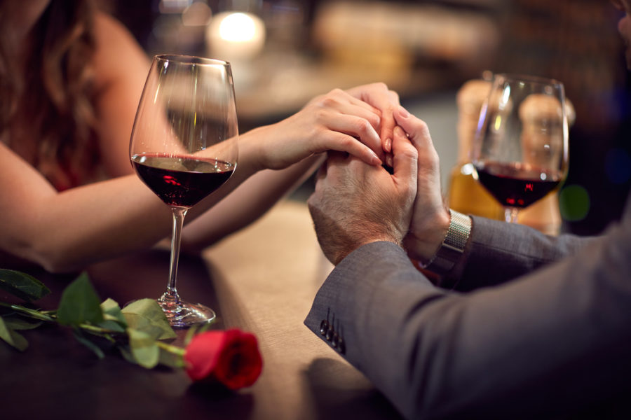 Create the Perfect Valentine's Date in Downtown Dallas