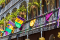 Celebrate Mardi Gras With a Taste of Texas Hill Country in Downtown Dallas