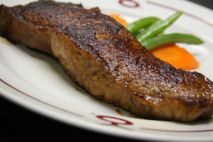 Come enyou a Y.O. Ranch Steakhouse Strip