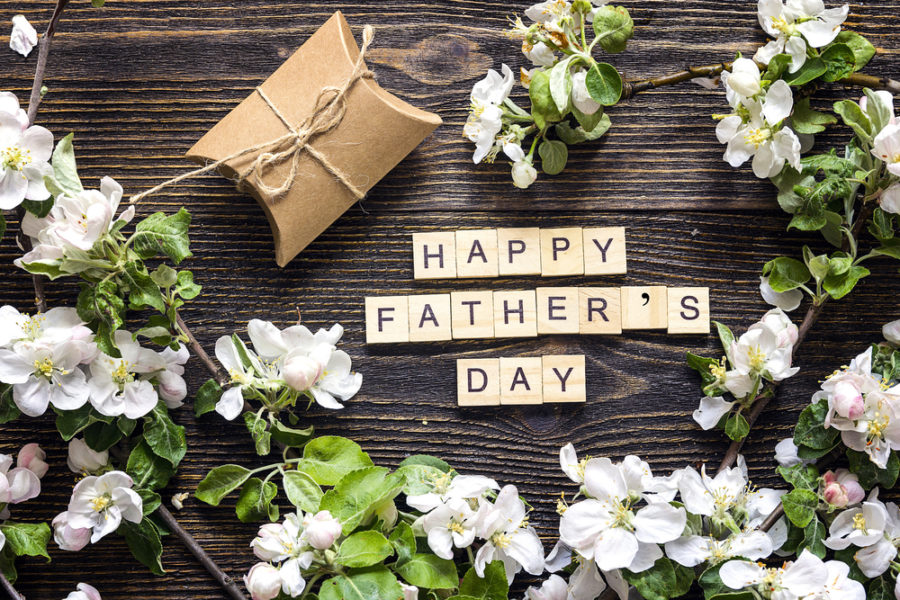 Celebrate Father's Day in Downtown Dallas