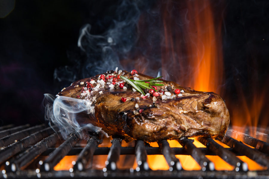 4 Dallas Steakhouse Style Rubs That Go Beyond Salt and Pepper