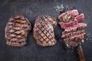 Beefsteak Banquets