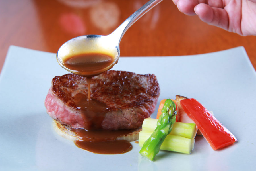3 Steak Sauce Ideas From Your Dallas Steakhouse