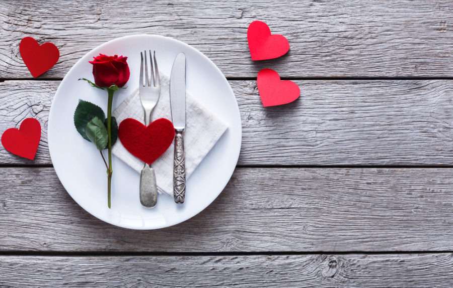 6 Steps to Prepare for a Valentine's Day Proposal at Y.O. Ranch Steakhouse