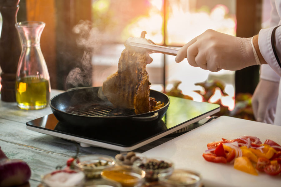 Making Dallas Steakhouse Quality Meals Throughout the Day