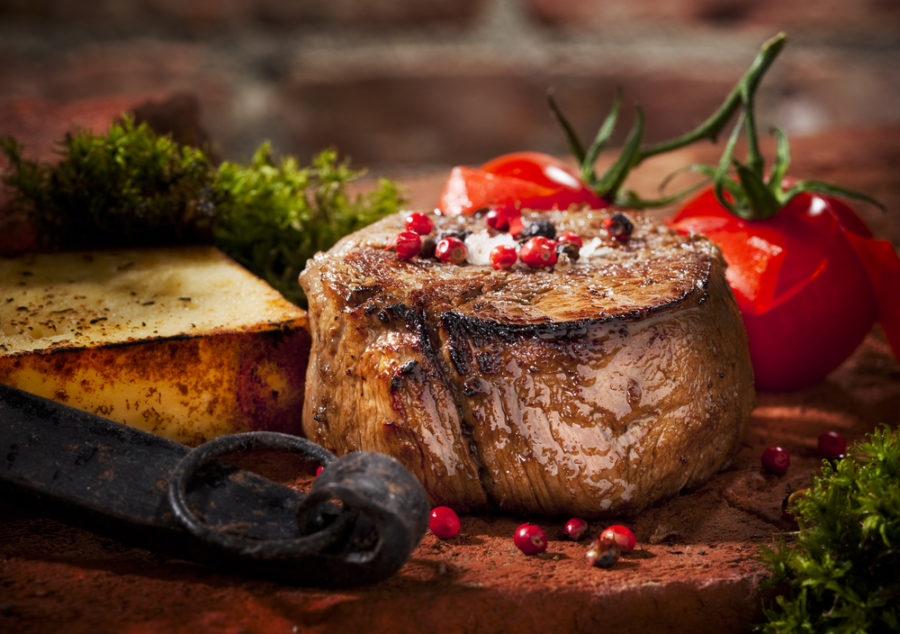 5 Steakhouse Facts About Filet Mignon