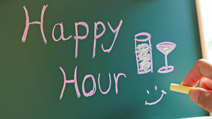 Local Dallas Steakhouse Brings Out The Happiest Hour of the Week