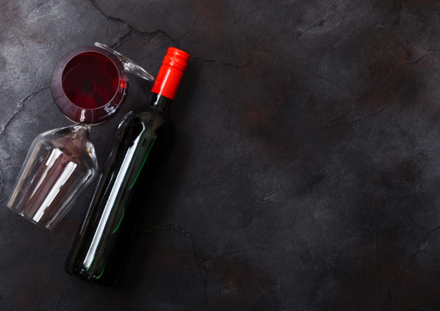 Fall Wines To Enjoy at a Downtown Dallas Steakhouse