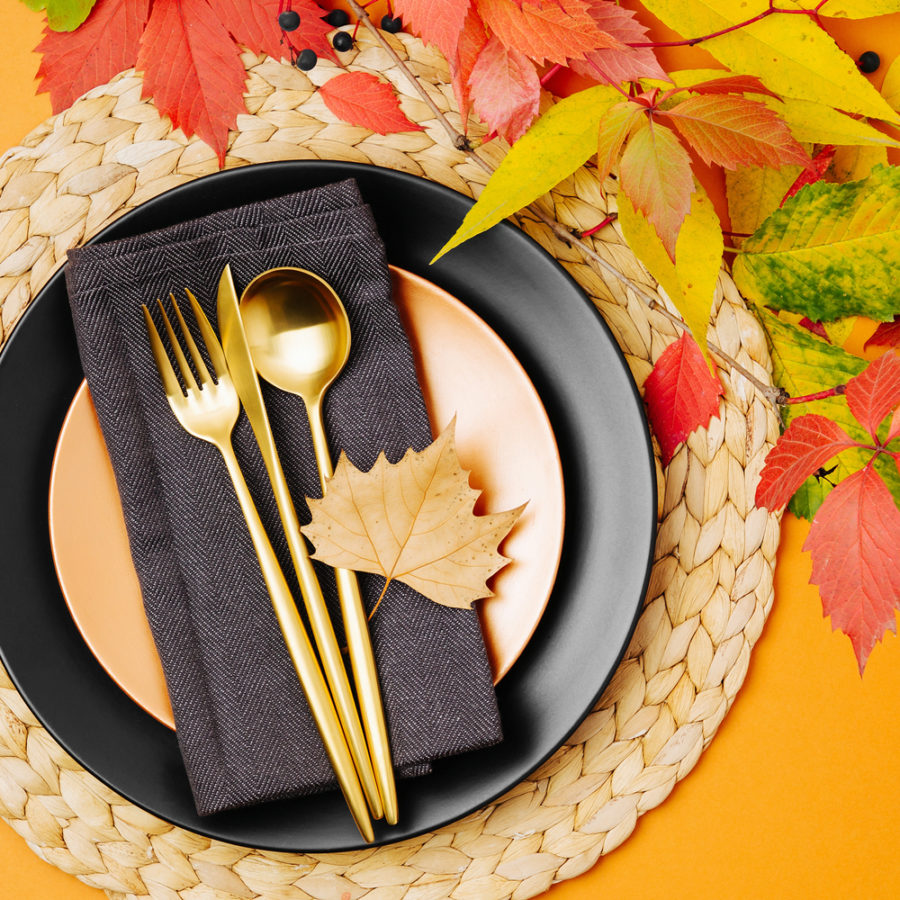 Celebrate Thanksgiving With Y.O. Ranch Steakhouse