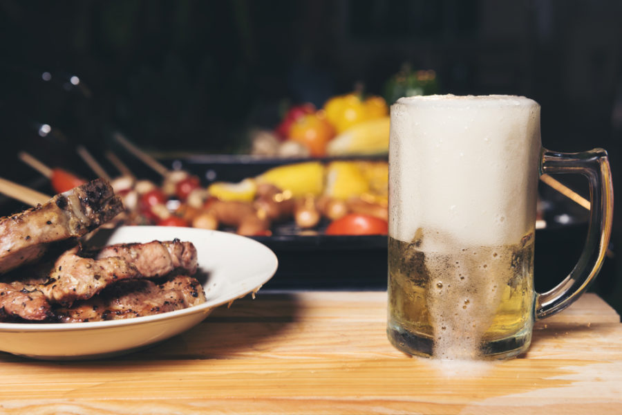 Best Beef and Beer Pairings for Your Next Dallas Steakhouse Meal