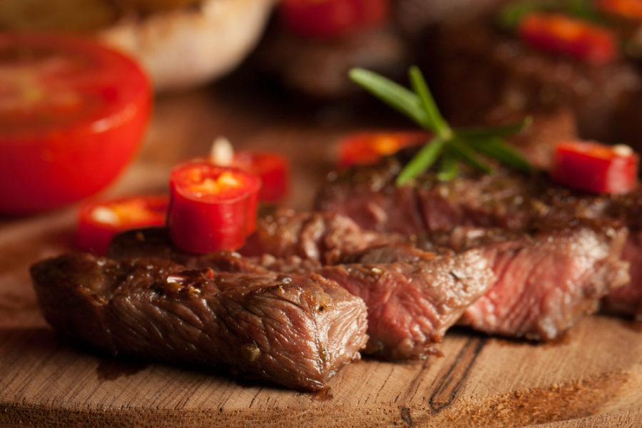 4 Dallas Steakhouse Cuts Ranked By Their Tenderness