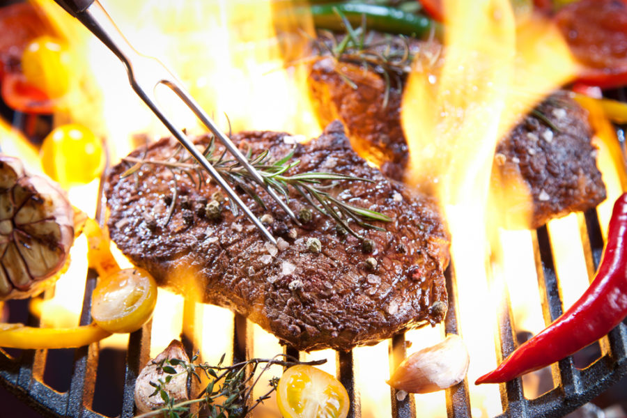 The Science Behind How to Cook the Perfect Steak