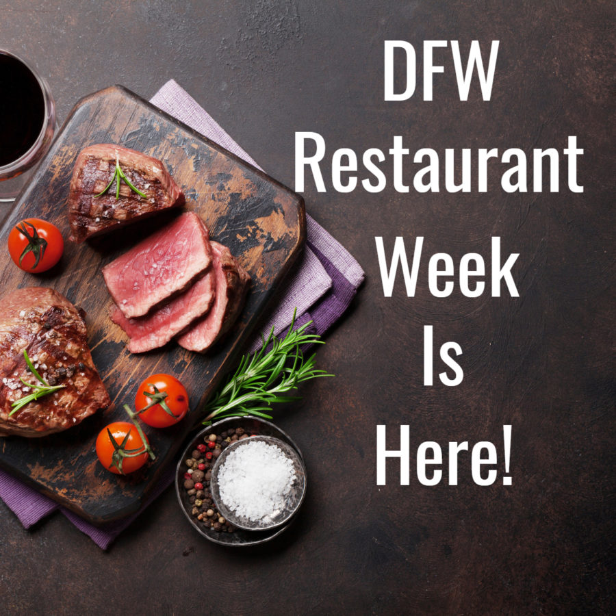 Celebrate DFW Restaurant Week With Y.O. Ranch Steakhouse