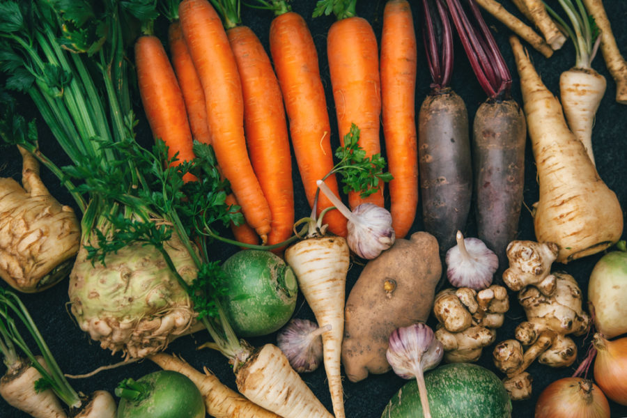 Benefits of Ordering Root Vegetables at a Dallas Steakhouse