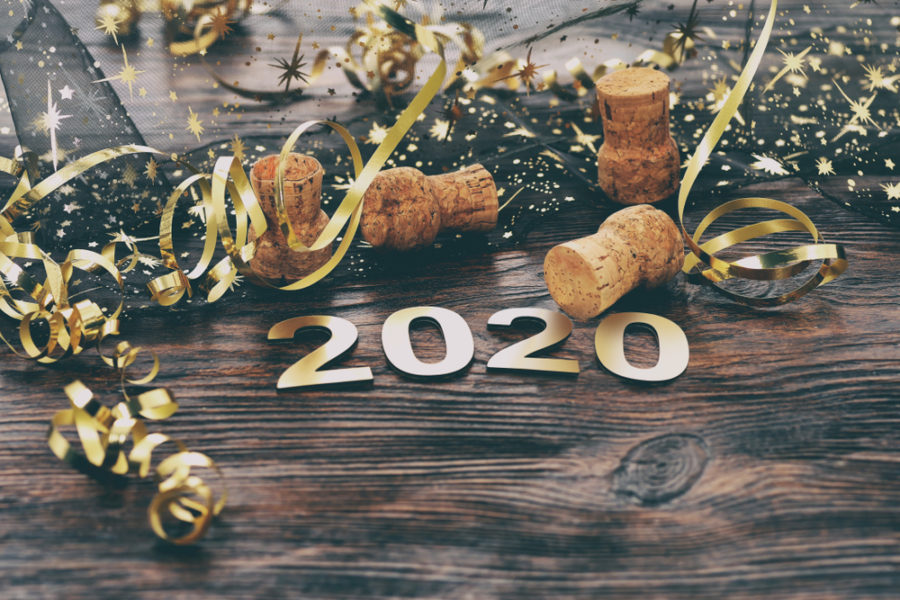 The Perfect New Year's Celebration With Y.O. Ranch Steakhouse
