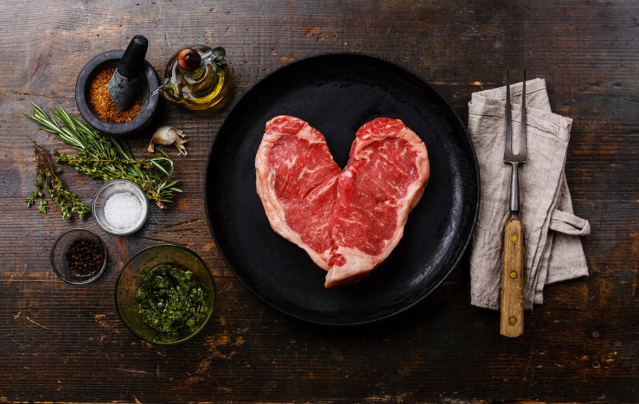 New Year's Resolutions For Steak Lovers